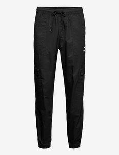 Classics Cargo Pants WV - cargobyxor - puma black
