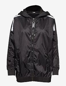 Chase Woven Jacket - PUMA BLACK