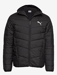 WarmCELL Padded Jacket - insulated jackets - puma black