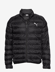 WarmCell Ultralight Jacket - PUMA BLACK