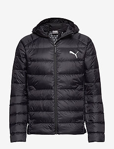 PWRWarm packLITE HD 600 DOWN Jacket - PUMA BLACK