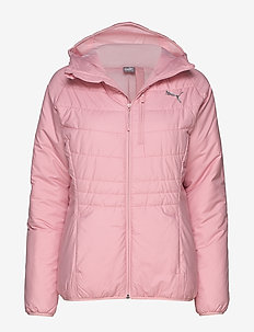 WarmCELL Padded Jacket - BRIDAL ROSE