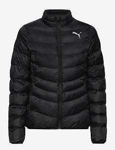 Ultralight WarmCell Jacket - friluftsjackor - puma black