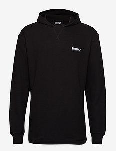 Fusion Hoody - PUMA BLACK