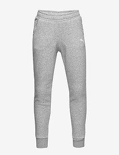 Alpha Sweat Pants FL G - light gray heather
