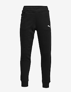 Alpha Sweat Pants FL G - puma black