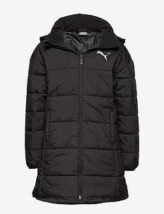 Style Padded Jacket G - PUMA BLACK