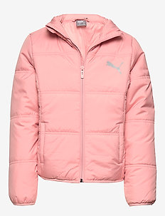 Essentials Padded Jacket G - bridal rose