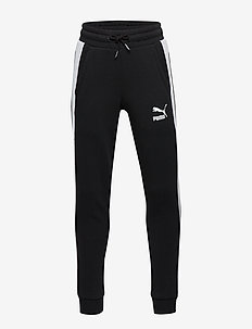 Classics T7 Sweat Pants G - PUMA BLACK