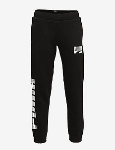 Rebel Bold Sweat Pants FL cl B - PUMA BLACK