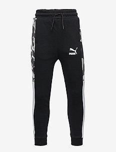 Classics T7 AOP Track Pants TR B - PUMA BLACK