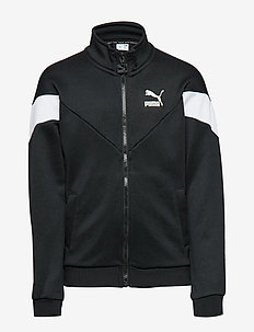 Iconic MCS Track Jacket B - PUMA BLACK