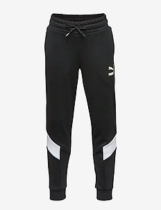 ICONIC MCS Track Pants B - PUMA BLACK