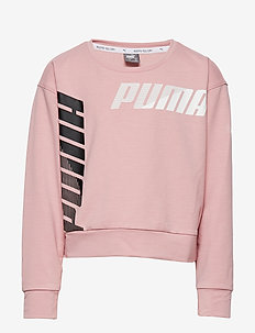 Modern Sports Crew Sweat TR G - BRIDAL ROSE
