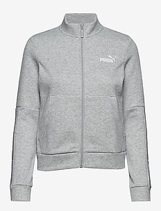 Amplified FZ Jacket FL - LIGHT GRAY HEATHER