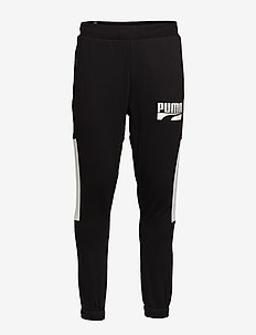 Rebel Block Pants cl FL - PUMA BLACK
