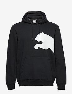 Big Logo Hoody FL - PUMA BLACK