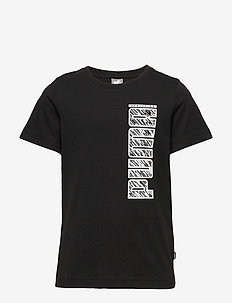 Boy SS Tee - short-sleeved - black