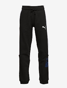 Boy Sweat Pant FL - black