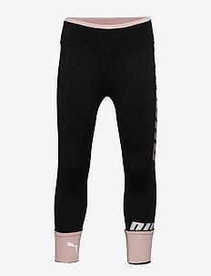 Modern Sport Leggings G - PUMA BLACK-BRIDAL ROSE