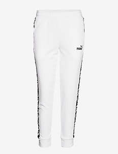 Amplified Pants TR cl - PUMA WHITE