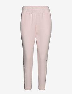 Evostripe Pants - pants - rosewater