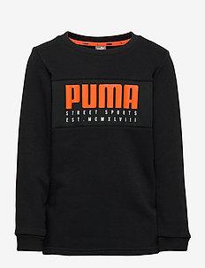 Alpha Crew TR B - PUMA BLACK