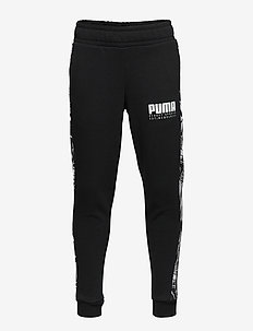 Alpha Sweat Pants TR cl B - puma black