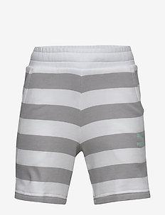 T4C Shorts TR - high rise
