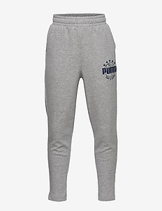 T4C Sweat Pants TR cl - light gray heather