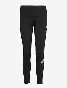 Nu-tility 7/8 Leggings - running & training tights - puma black