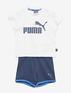 Minicats Alpha Set - PUMA WHITE