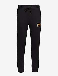 Holiday Pack Pants FL - COTTON BLACK