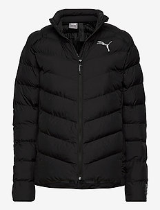WarmCell Lightweight Jacket - insulated jackets - puma black