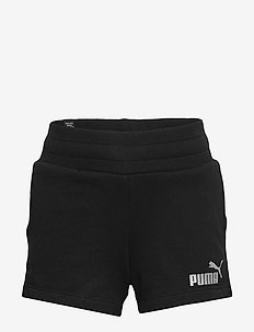 ESS+ Shorts G - puma black