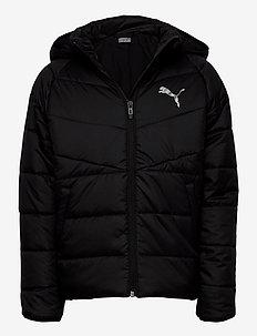 CB Padded Jacket B - puffer & padded - puma black