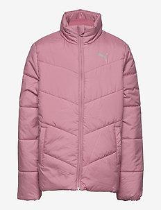 ESS Padded Jacket G - puffer & padded - foxglove