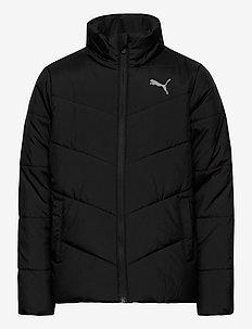 ESS Padded Jacket G - puffer & padded - puma black