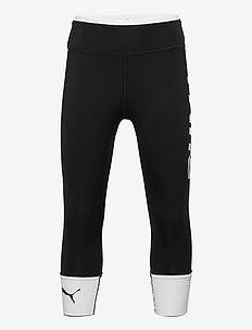 Modern Sports Leggings G - leginsy - puma black-puma white