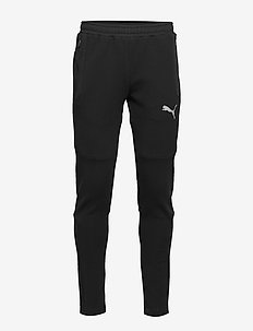 EVOSTRIPE Pants - trainingsbroek - puma black