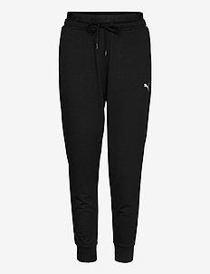 Modern Sports Track Pants cl - bukser - puma black