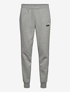 ESS 2 Col Logo Pants FL cl - pantalons - medium gray heather