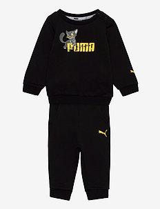 Animals Crew Jogger - trainingsanzug - puma black