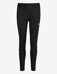 Modern Sports 7/8 Tights - running & training tights - puma black