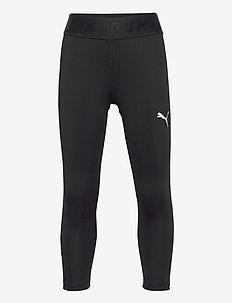 Modern Sports 7/8 Tights G - leggings - puma black