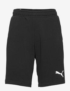 "ESS Shorts 10"" - short décontracté - puma black-cat"