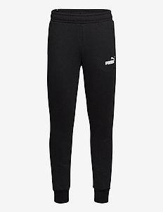 ESS Logo Pants FL cl - sweatpants - puma black