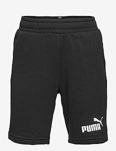 ESS Sweat Shorts B - sportshorts - puma black