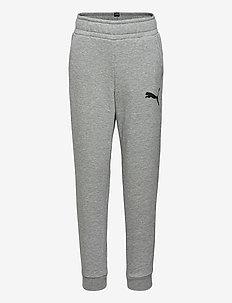 ESS Logo Pants FL cl B - trainingsbroek - medium gray heather-cat