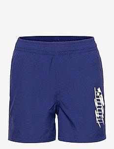 ESS Summer Shorts PUMA B - sportshorts - elektro blue